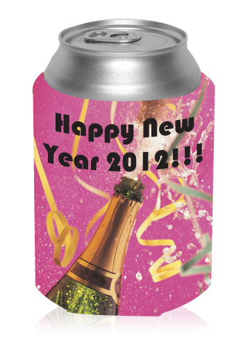 New Years Can Cooler