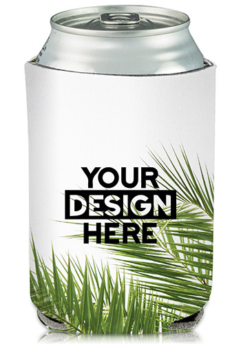 Palm Can Cooler
