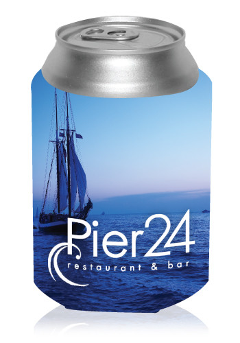 Collapsible Sail Boat Can Coolers #KZ268