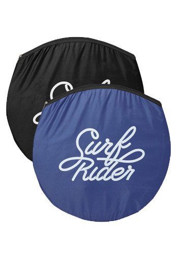 Promotional Collapsible Sunshades in Pouch