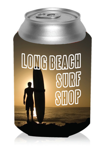 Surf Can Cooler