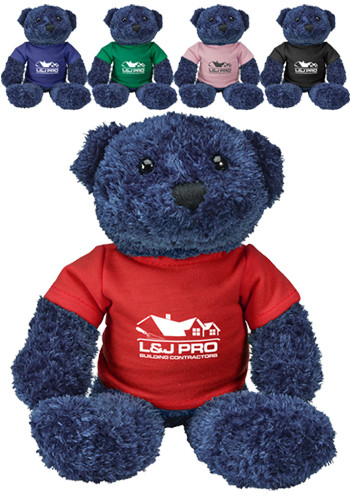 Customized Color Bear Navy