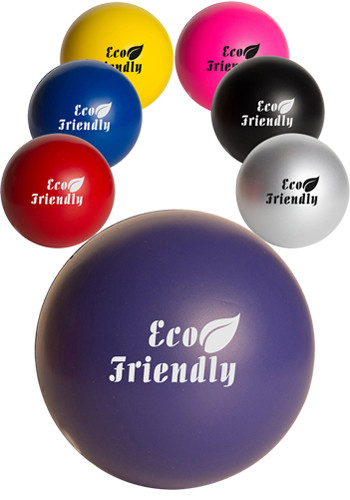 Colored Stress Balls  | AL26374
