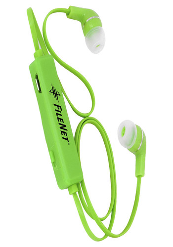 Colorful Bluetooth Ear Buds | ASCPP4312