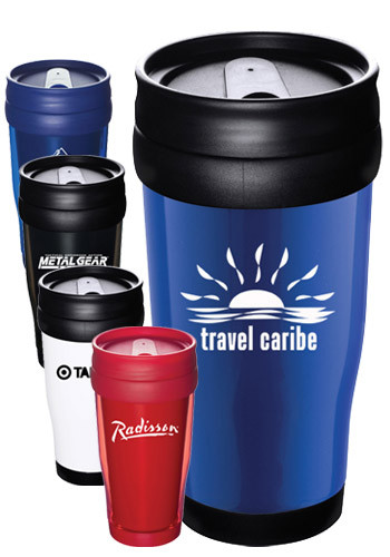 16 oz. Columbia Insulated Tumblers | SM6640
