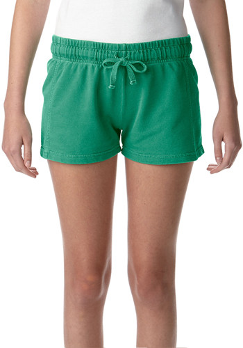 Comfort Colors Ladies French Terry Shorts | CC1537L
