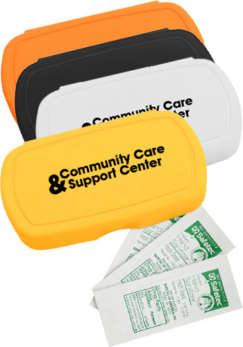 Compact Hand Sanitizer Kits | GRHS16