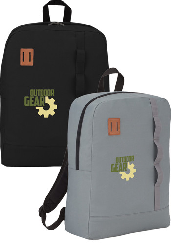 Custom Compass 15 Computer Backpacks