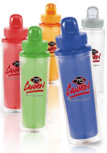 20 oz. Cool Gear Ledge Sports Bottles   LE162371