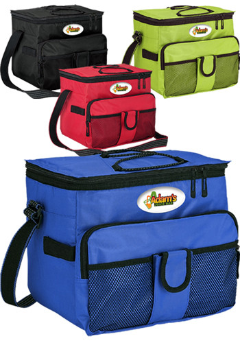 Promotional Coral Reef 24-Can Coolers