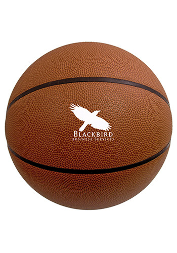 29.5 in. Full Size Synthetic Leather Basketballs | GBFSSLBB