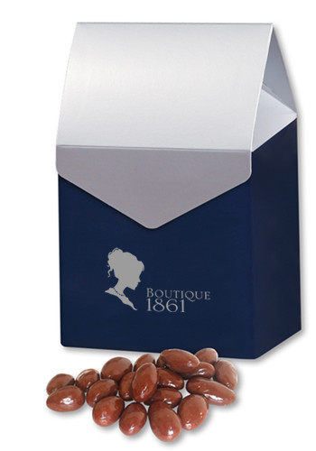 Chocolate Covered Almonds Top Box | MRSGB124
