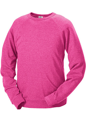 Delta Apparel Adult Unisex Crewneck Sweatshirts | 97100