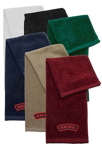Terry Sports Towels | APTW1000