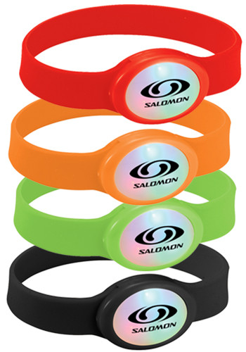Custom Wristbands Rubber Silicone Bracelets Free Shipping Mugs