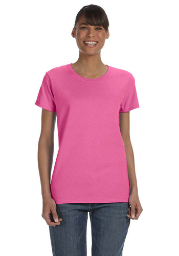 Gildan Women's Heavy Cotton Fit T-shirts