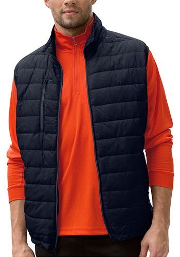 Men's Apex Compressible Quilted Vests | 7325