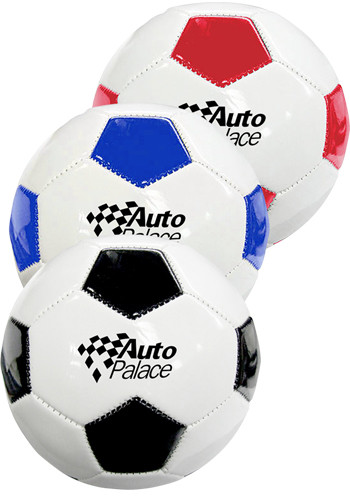 Wholesale Mini Synthetic Leather Soccer Balls