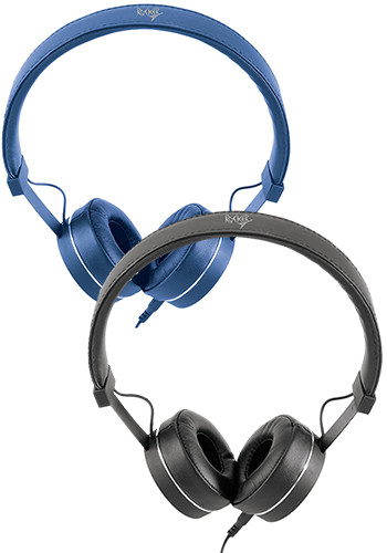 Brookstone Compact Studio Headphones | GL70243