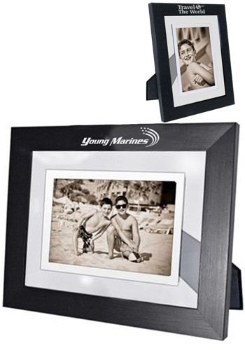 Floating Infinity 4W x 6H inch Photo Frames | NOI601246