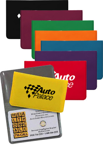 Bulk Standard Size Card Holders