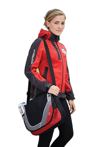 Women's Kangari Softshell Jackets | LETM99529
