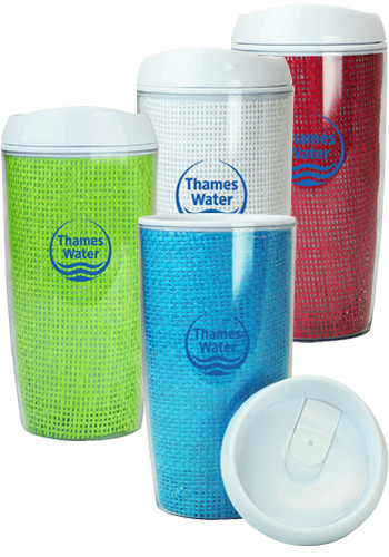 Custom Tumblers Personalized With Logo From 1 50 Discountmugs