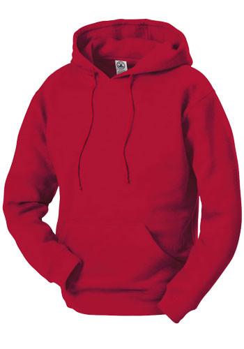 Adult Unisex Heavyweight Fleece Hoodie Sweatshirts   99200