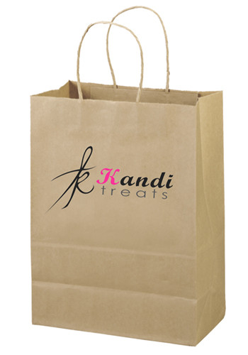 Eco-friendly Paper Bags
