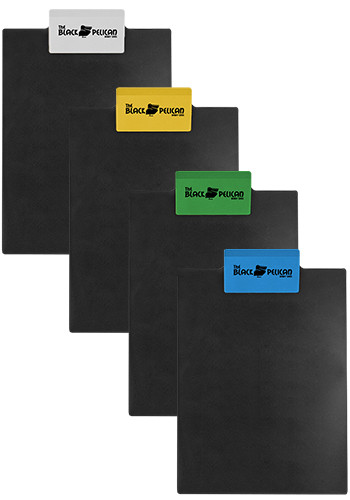 Wholesale Letter Clipboards