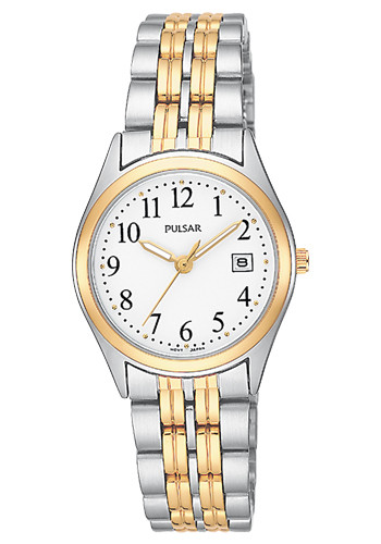 Pulsar Ladies Watches with Date Calendar | CGIPXT588