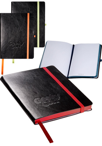 Venezia Faux Leather Journals   PLLG9257