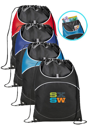 Custom Drawstring Bags  amp  Drawstring Backpacks from 49¢ - Free ... d746156955e20