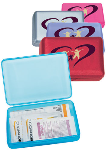 Deluxe First Aid Kits | X10934