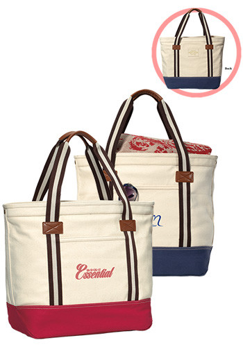 Heritage Supply Catalina Cotton Tote Bags | GL1500