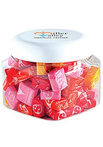 Starburst in Large Snack Canisters | MGSQC8SB