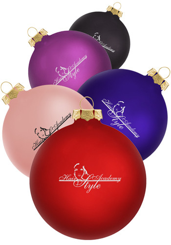 Personalized Christmas Ornaments Wholesale | DiscountMugs