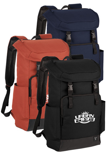Tranzip 15 in. Commuter Backpacks | LE202002