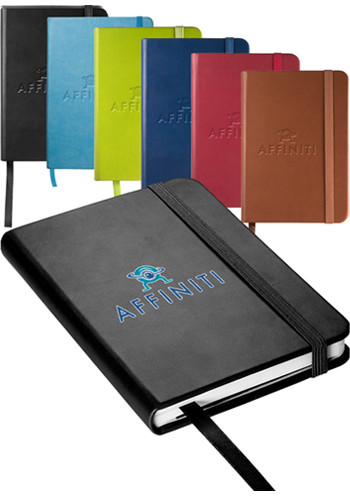 Tuscany Faux Leather Junior Journals | PLLG9261