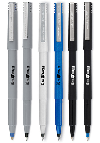Personalized Uni-Ball Micro High End Roller Ball Pens