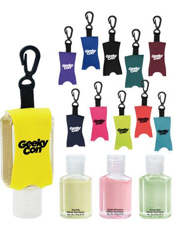 1 oz. Hand Sanitizers | X30117