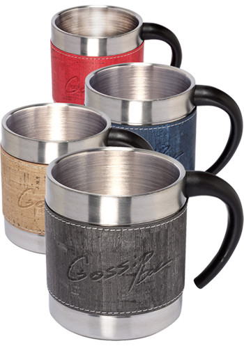 10 oz. Casablanca™ Coffee Cups |PLLG9335