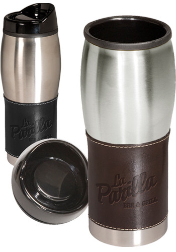 16 oz. Empire™ Stainless Steel Tumblers |PLLG9103