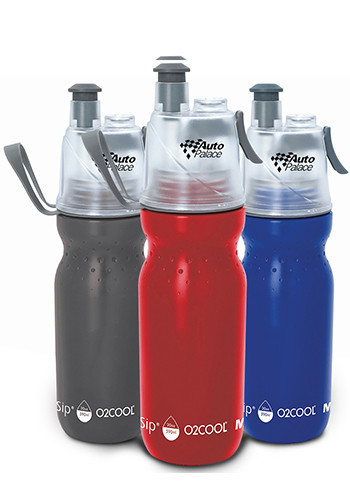 20 oz. O2Cool Arcticsqueeze Classic Bottles | X30100