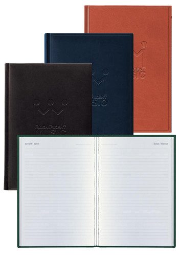 Tucson Mid Size Journals | CD76125