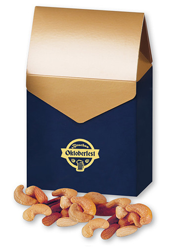 Deluxe Mixed Nuts in Top Box | MRGGB116