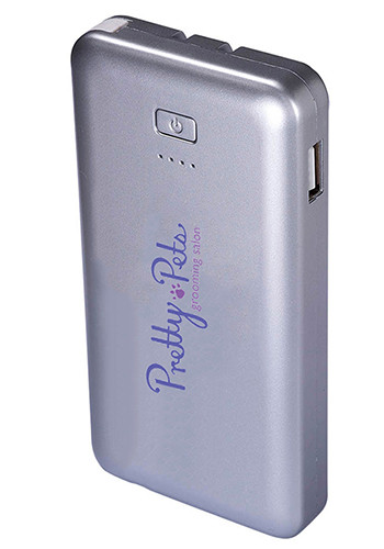 6000mAh Lynx Power Banks | PL1341