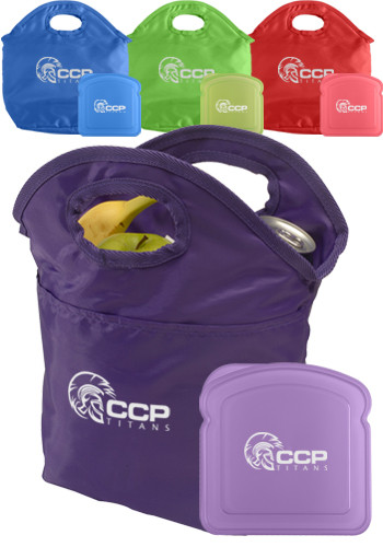Sandwich Keeper Lunch Bags | EM8980