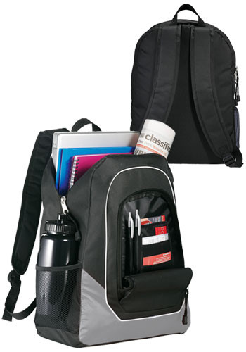 Highly Cornerstone Laptop Backpacks | SM7294