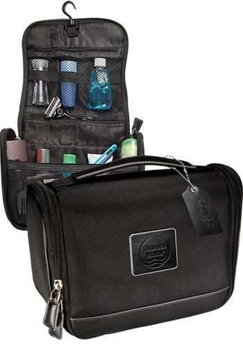 Eclipse Nylon Toiletry Bags | PLLG9195